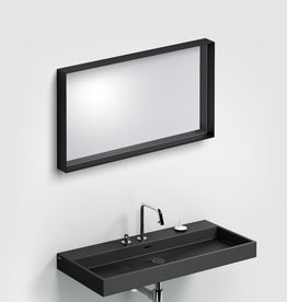 Look at Me Mirror 90 cm with frame