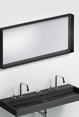 Look at Me Miroir 110 cm avec cadre