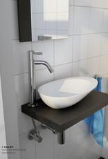 First handbasin