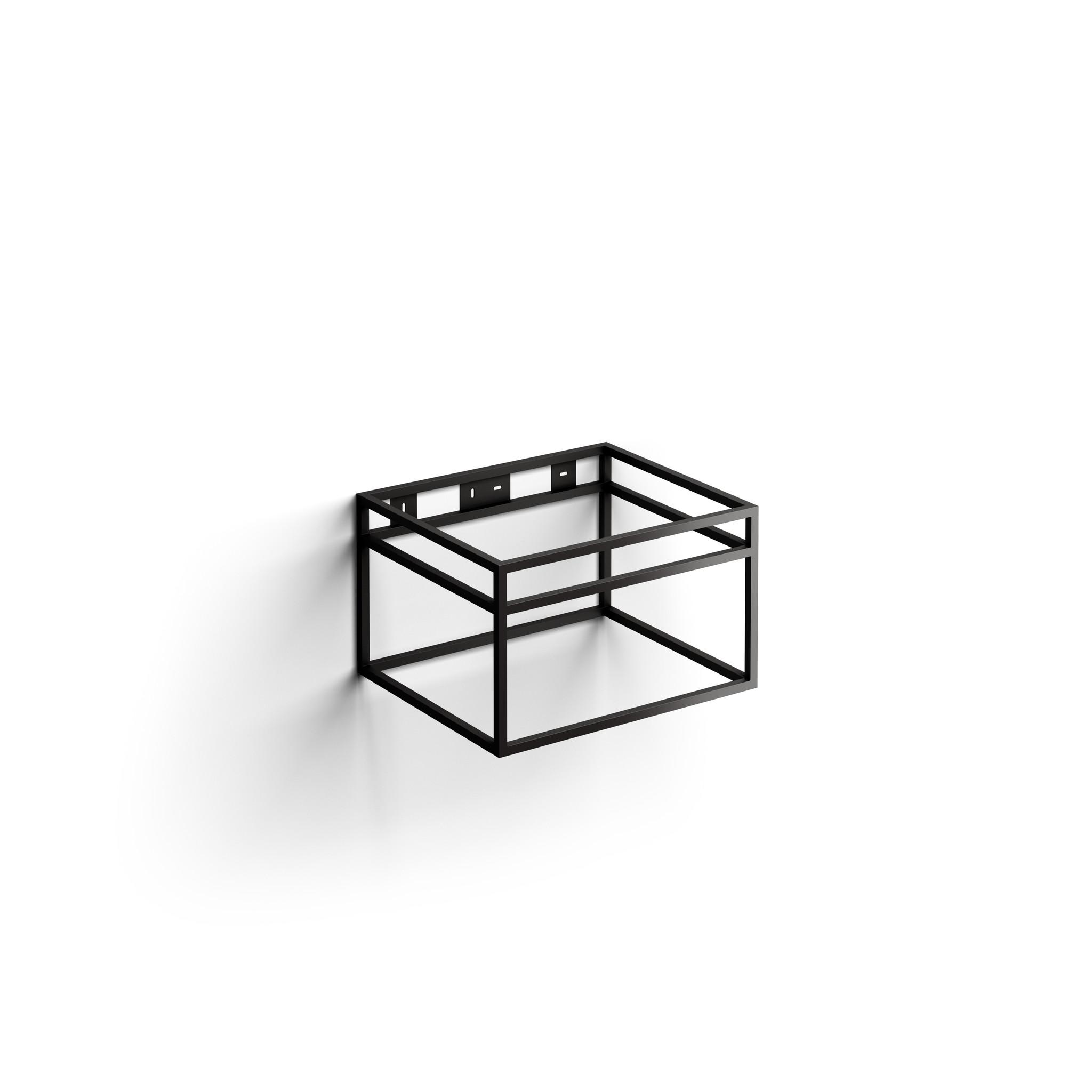Frame kokerprofielkast 50 cm voor (New) Wash Me