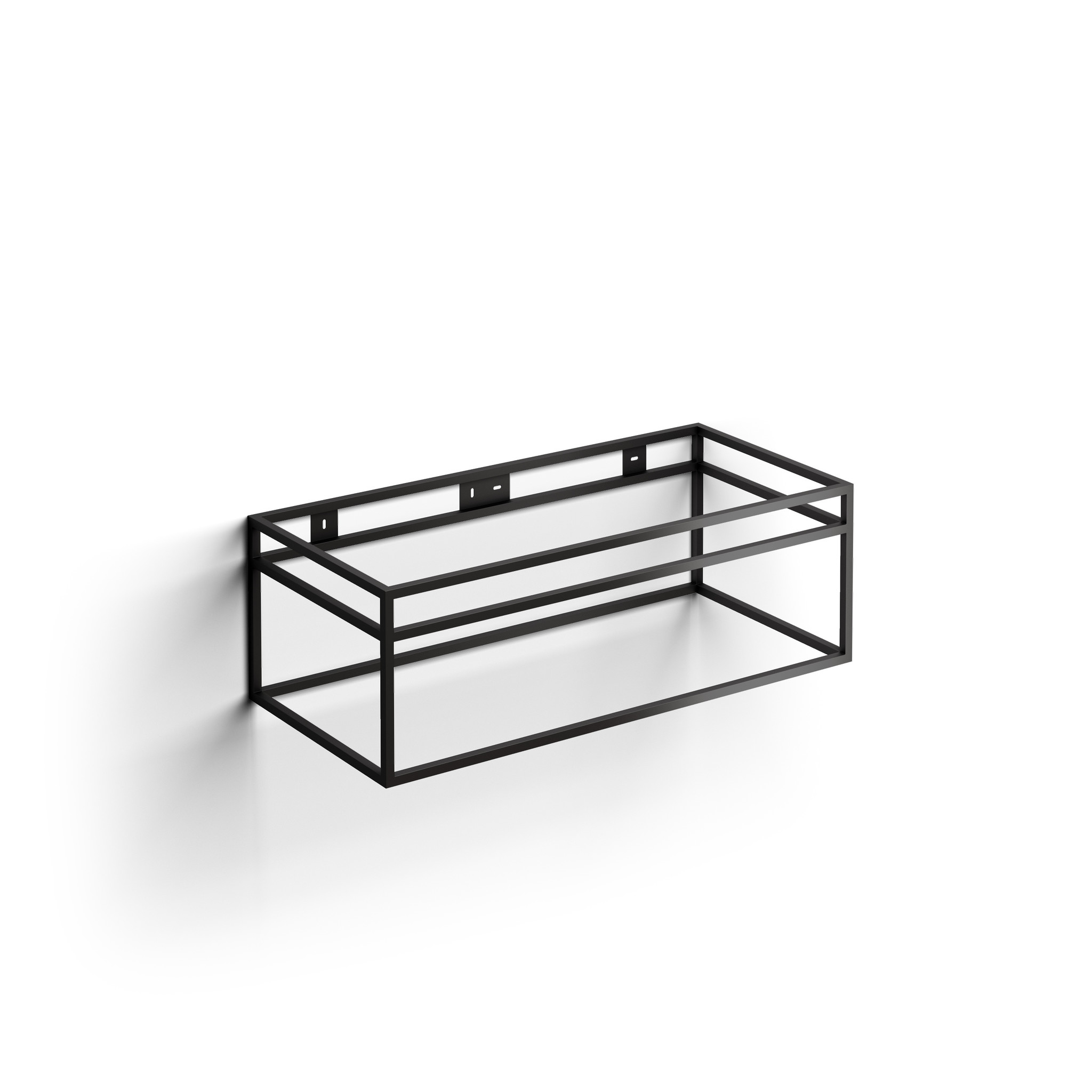 Frame box section cabinet 90 cm for (New) Wash Me