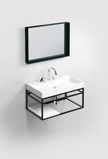 Frame planchette inférieure 27 cm pour (New) Wash Me