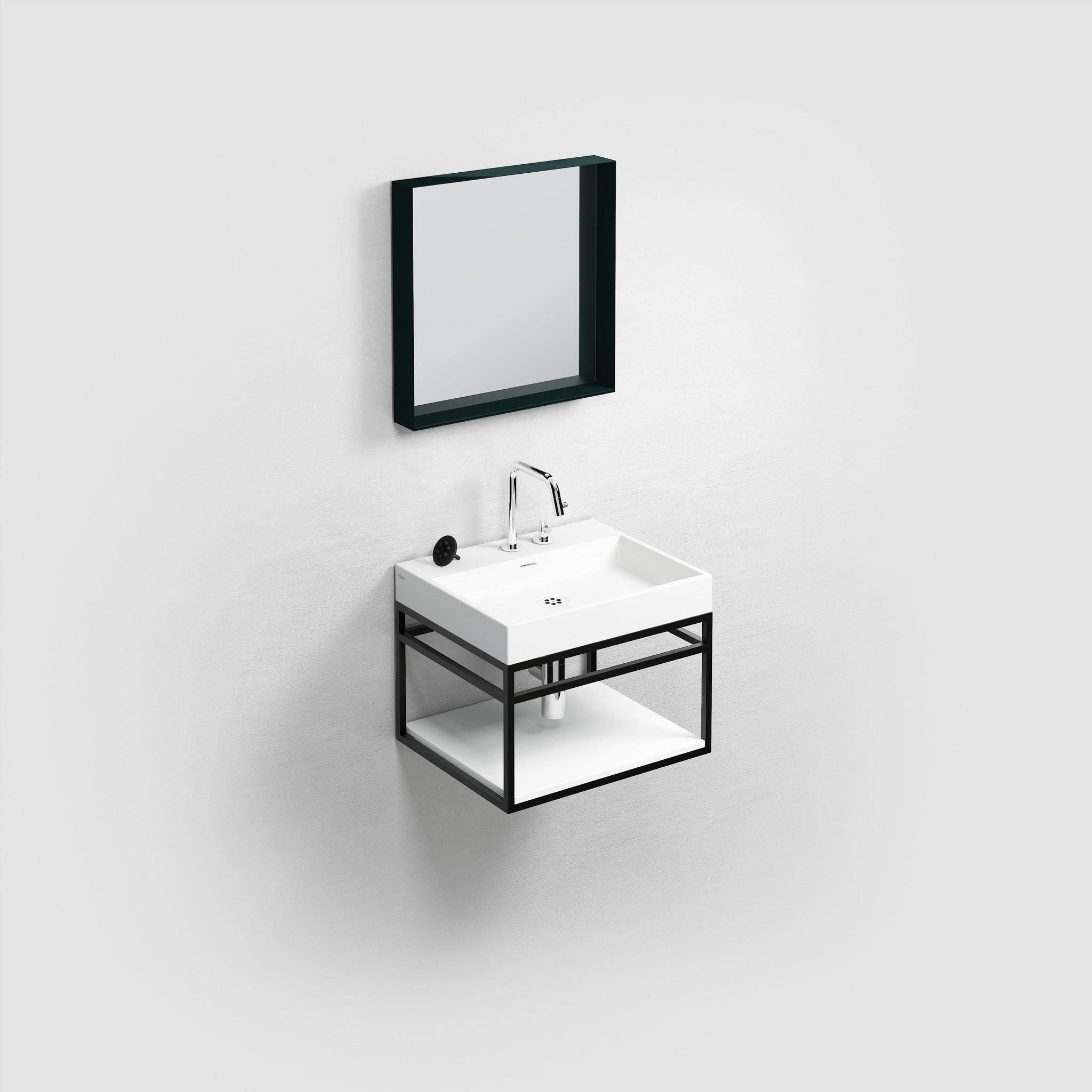 Frame planchette inférieure 47 cm pour (New) Wash Me