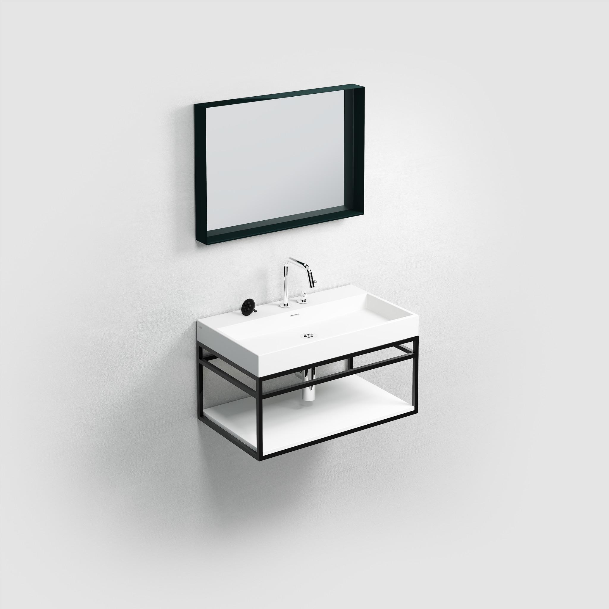 Frame planchette inférieure 67 cm pour (New) Wash Me