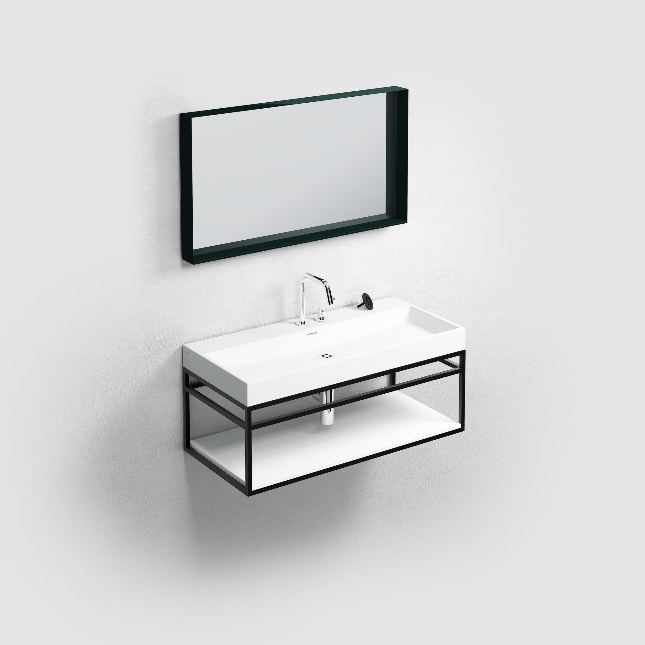 Frame planchette inférieure 87 cm pour (New) Wash Me
