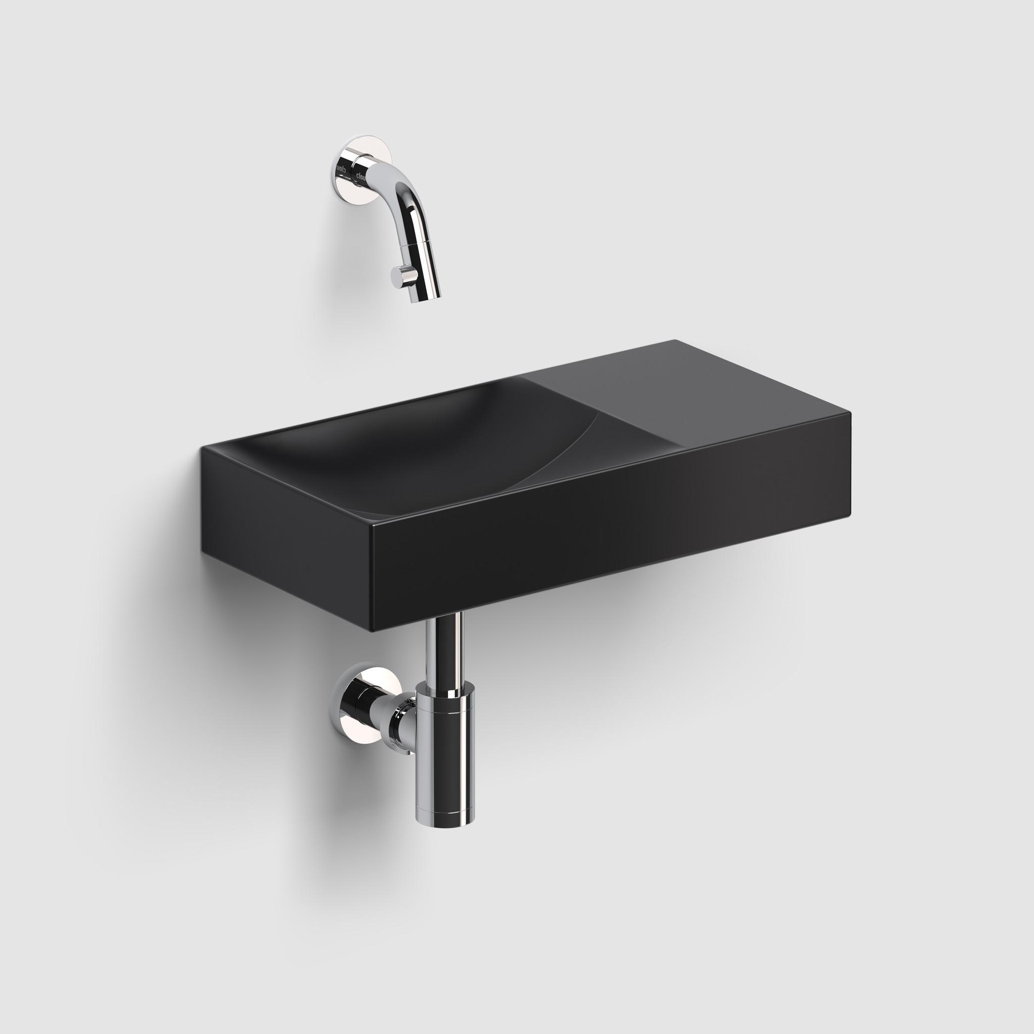 Vale lave-mains 38 cm droite