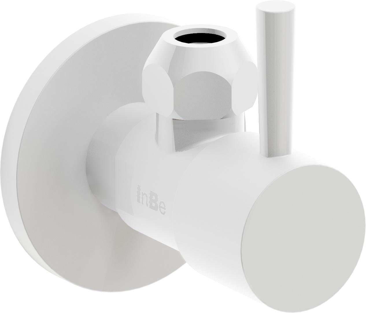 InBe robinet d'équerre