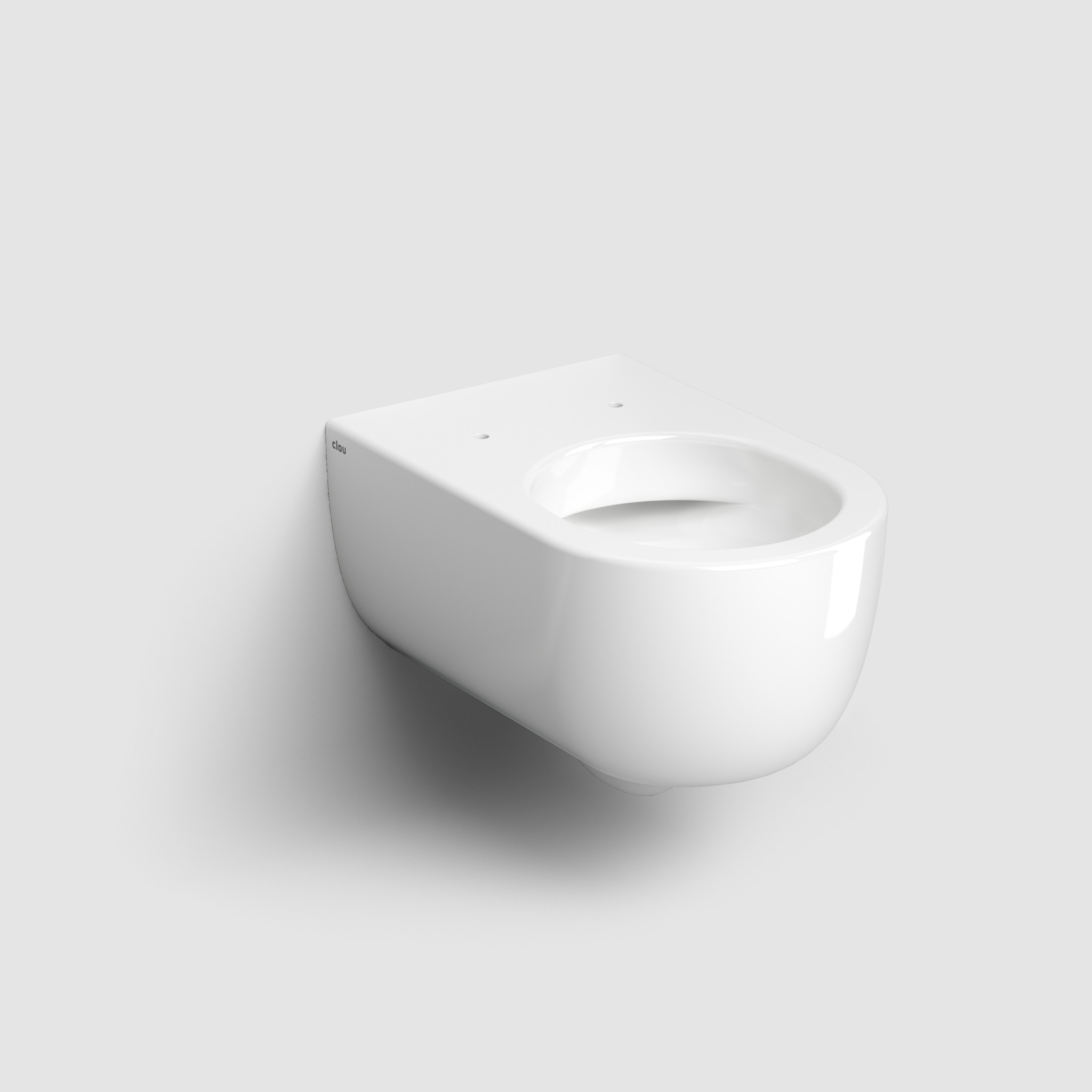 Hammock toilette 56cm sans bord, sans abattant