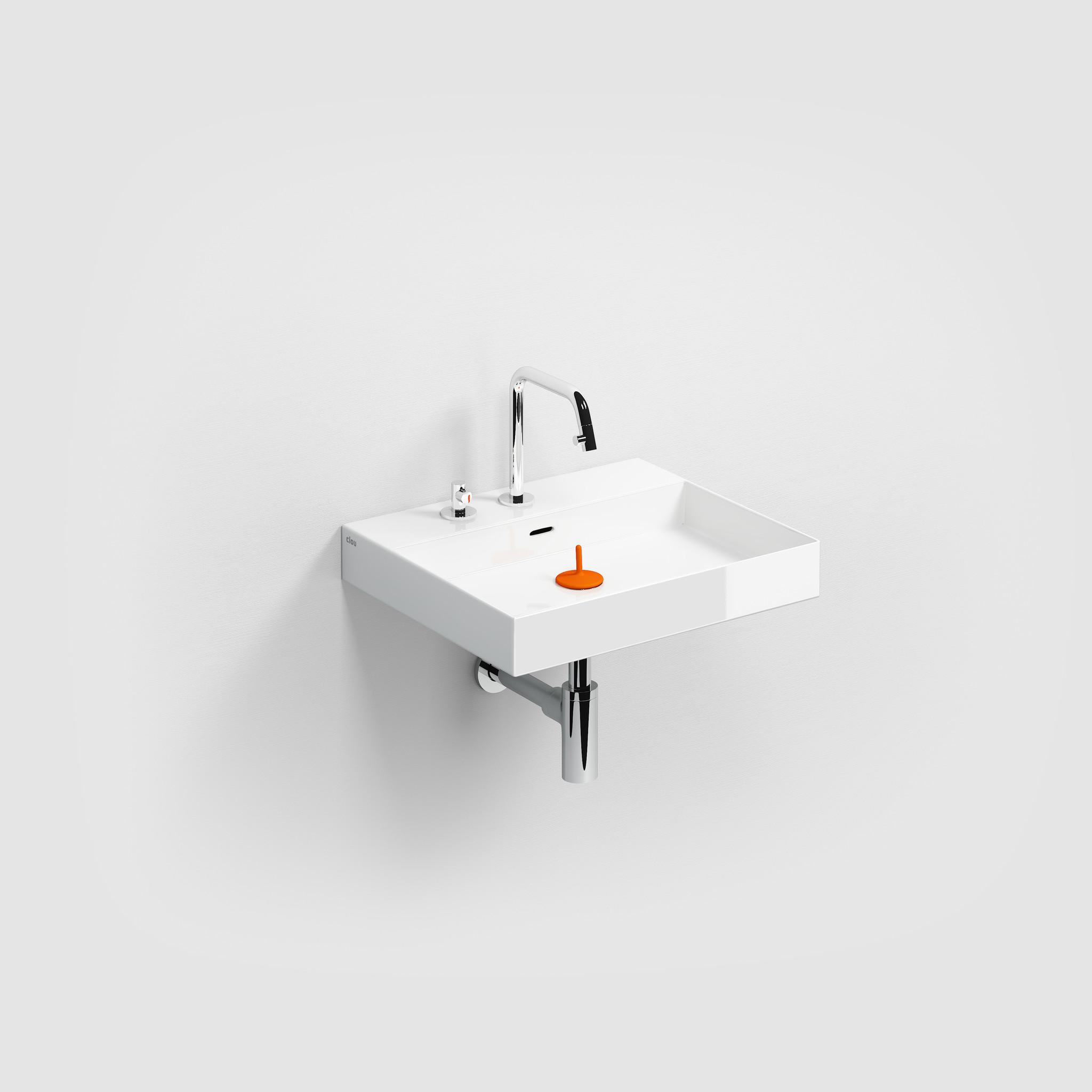 New Wash Me washbasin 50 cm