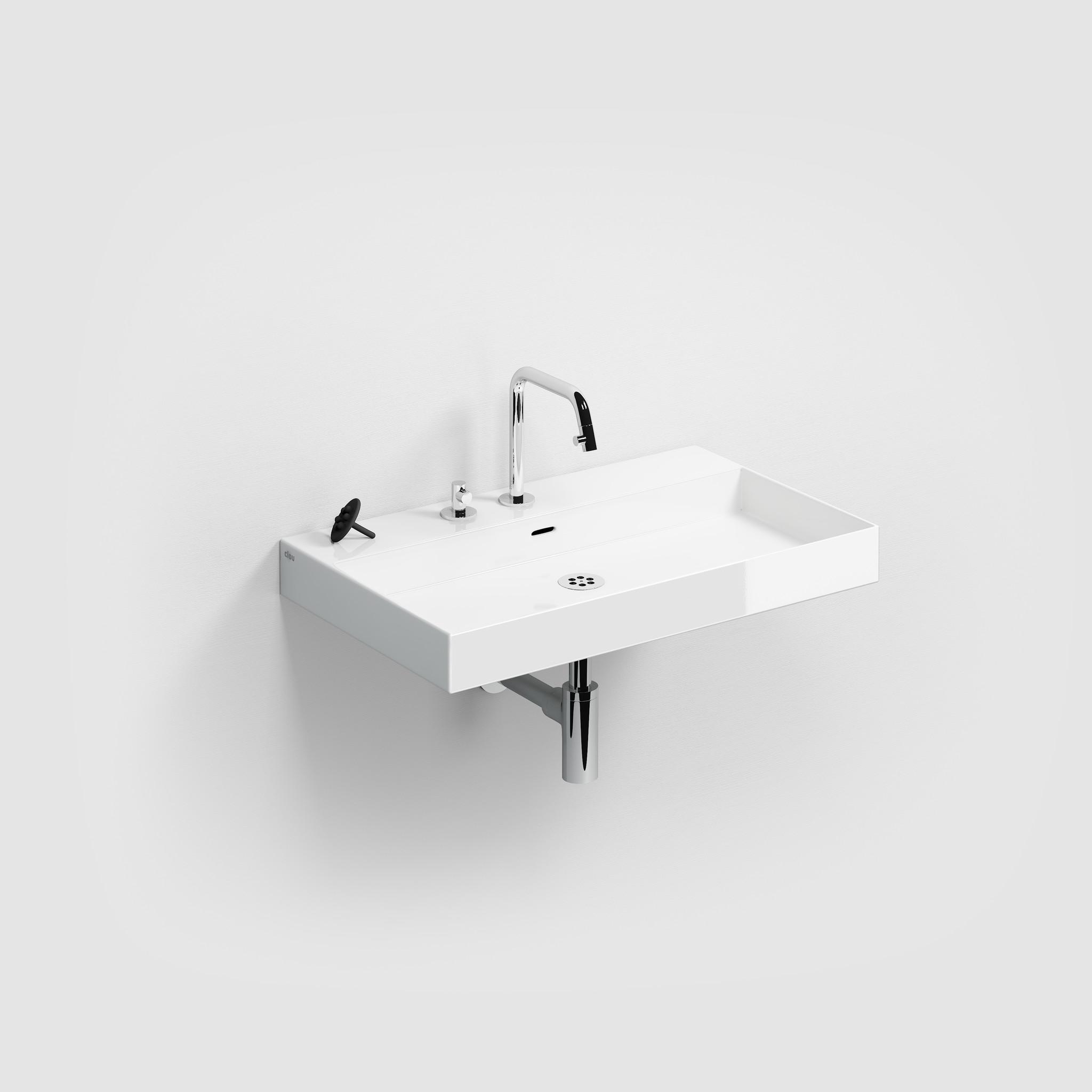 New Wash Me washbasin 70 cm