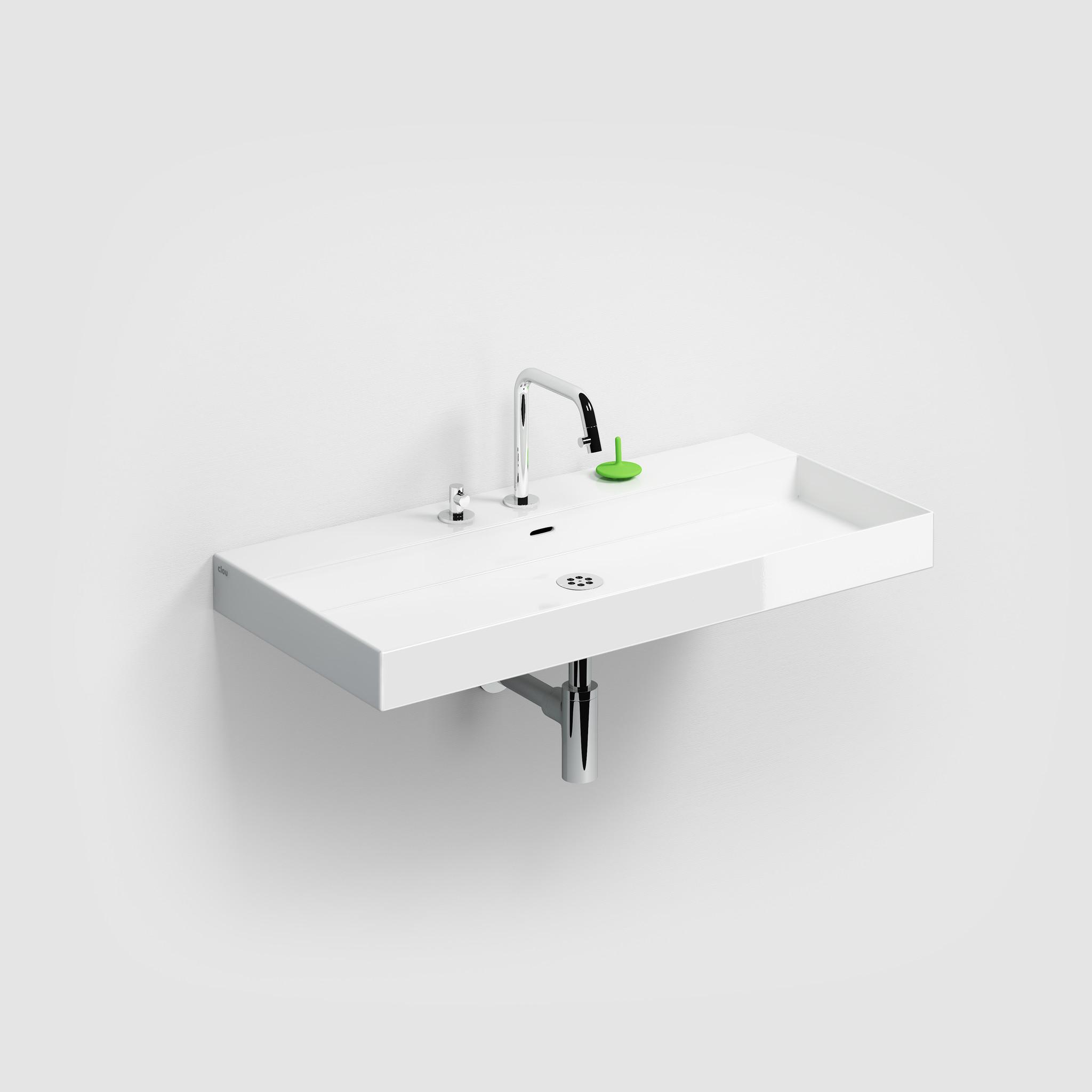New Wash Me washbasin 90 cm