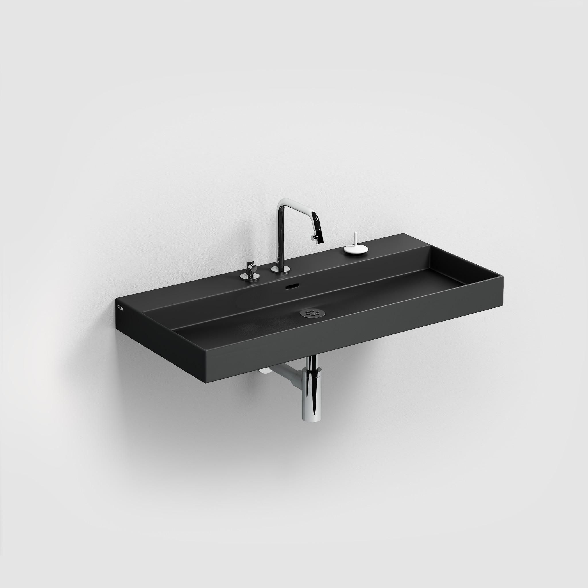 New Wash Me lavabo 90 cm
