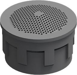 Xo Aérateur pour mitigeurs de baignoire Xo type 1