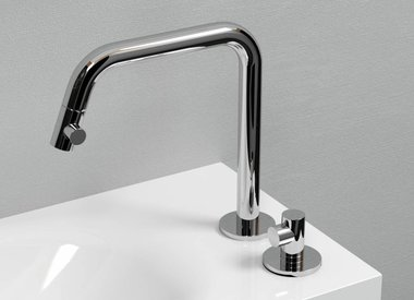 Taps & drains