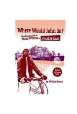 Boekje; Where would John go? Amsterdam