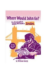 Boekje; Where would John go? London