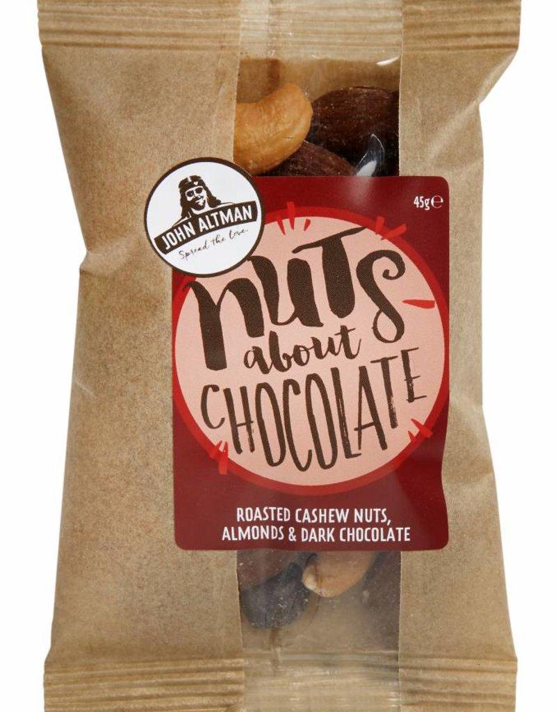Nuts & Chocolate (45 gram)
