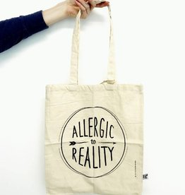 Blossom Bag: Allergic to reality
