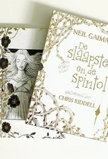 De Slaapster en de spintol - Neil Gaiman and Chris Riddel