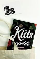 De kids of appetite - David Arnold