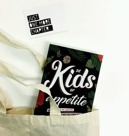 Blossom Books De kids of appetite - David Arnold