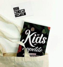 De kids of appetite (B-keuze)