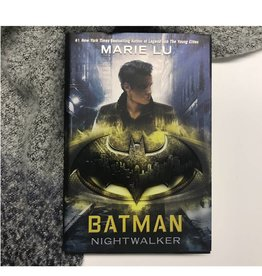 Batman: Nightwalker (b-keuze)