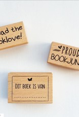 Stamp the booklove!