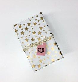 Surprisebox €10