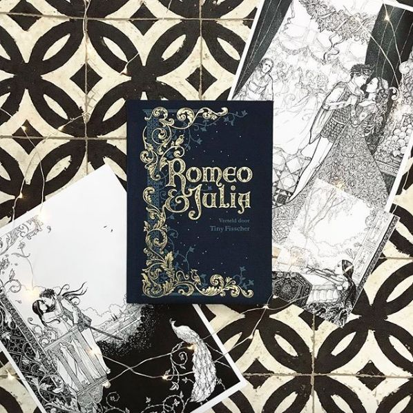 Romeo & Julia (Dutch)