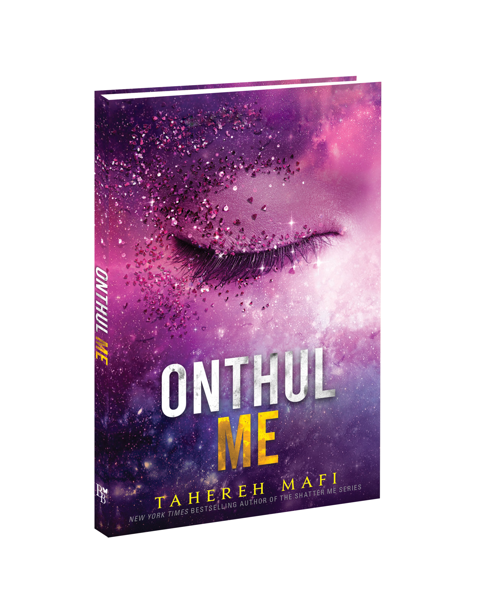 Onthul Me (Hardcover)
