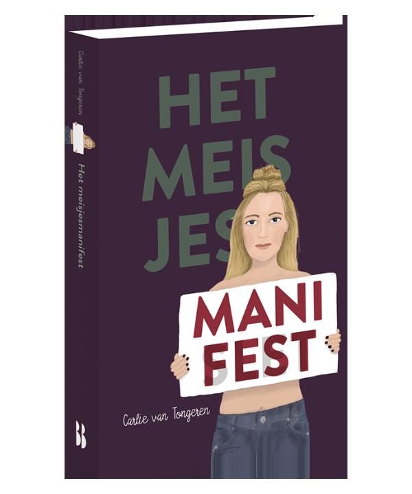 Meisjesmanifest (b-keuze)