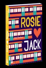 Blossom Books Rosie hartje Jack - Mel Darbon (b-keuze)