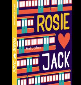Blossom Books Rosie hartje Jack - Mel Darbon