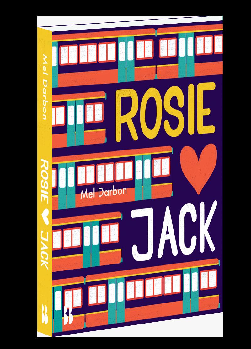 Rosie hartje jack (b-keuze)