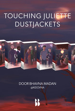 Limited Edition set dustjackets - Touching Juliette