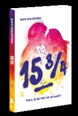 Blossom Books 15 3/4 - Dave Goldstein (b-keuze)