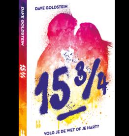 Blossom Books 15 3/4 - Dave Goldstein