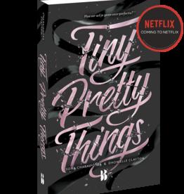 Blossom Books Tiny Pretty Things - Sona Charaipotra & Dhonielle Clayton