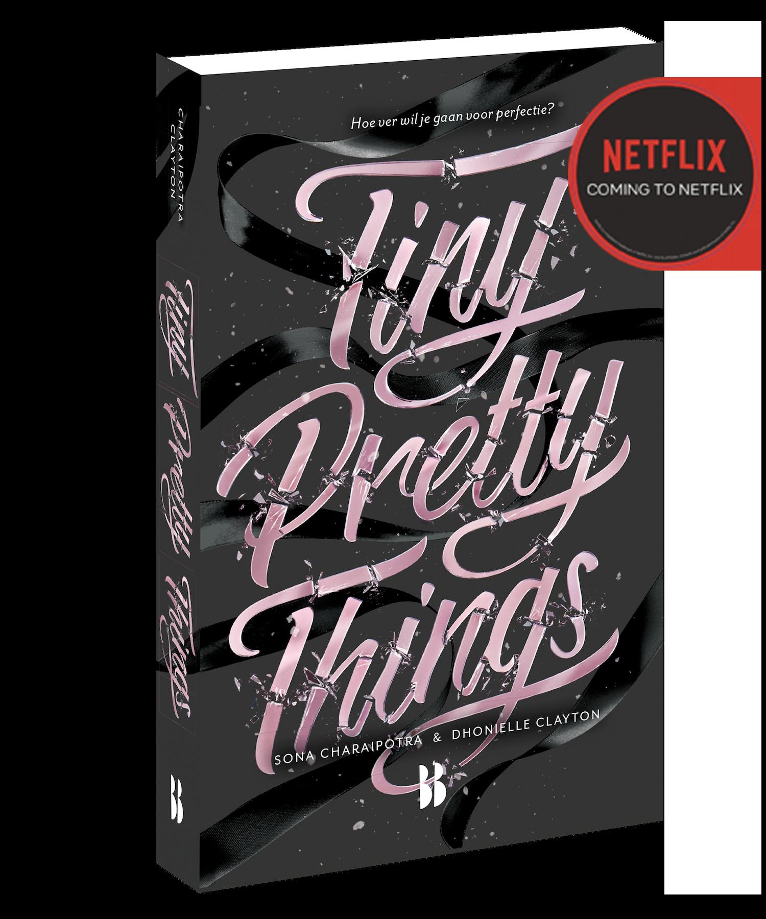 Tiny pretty things (b-keuze)