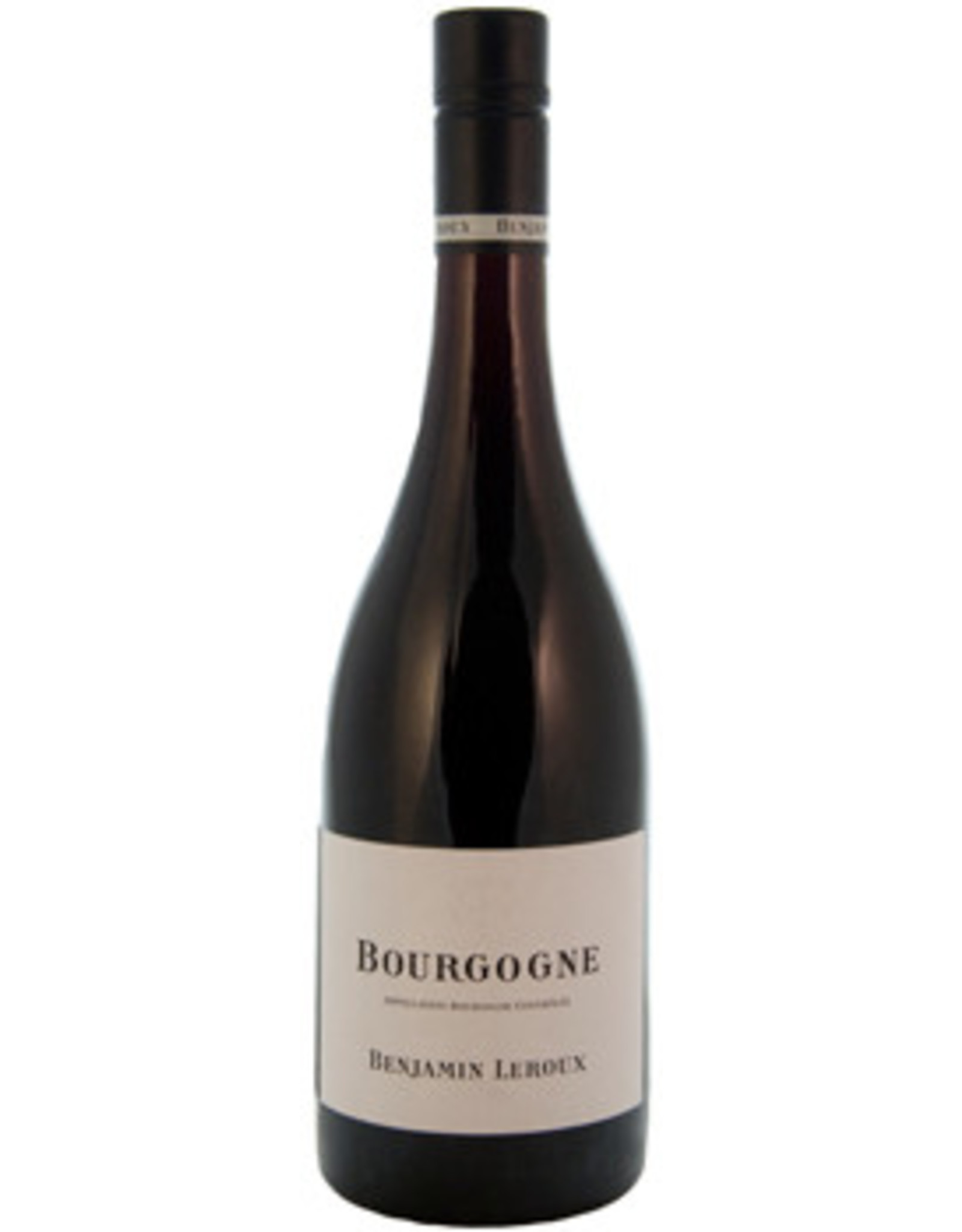 Benjamin Leroux Bourgogne Rouge