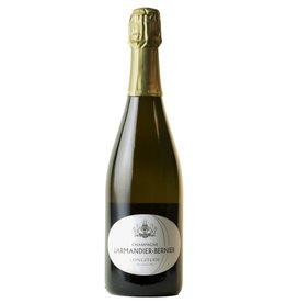Champagne Larmandier-Bernier Blanc de Blancs Longitude 1er Cru