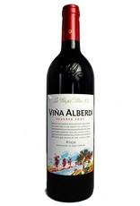Proef Rioja Reserva 'Vina Alberdi' 2016 La Rioja Alta