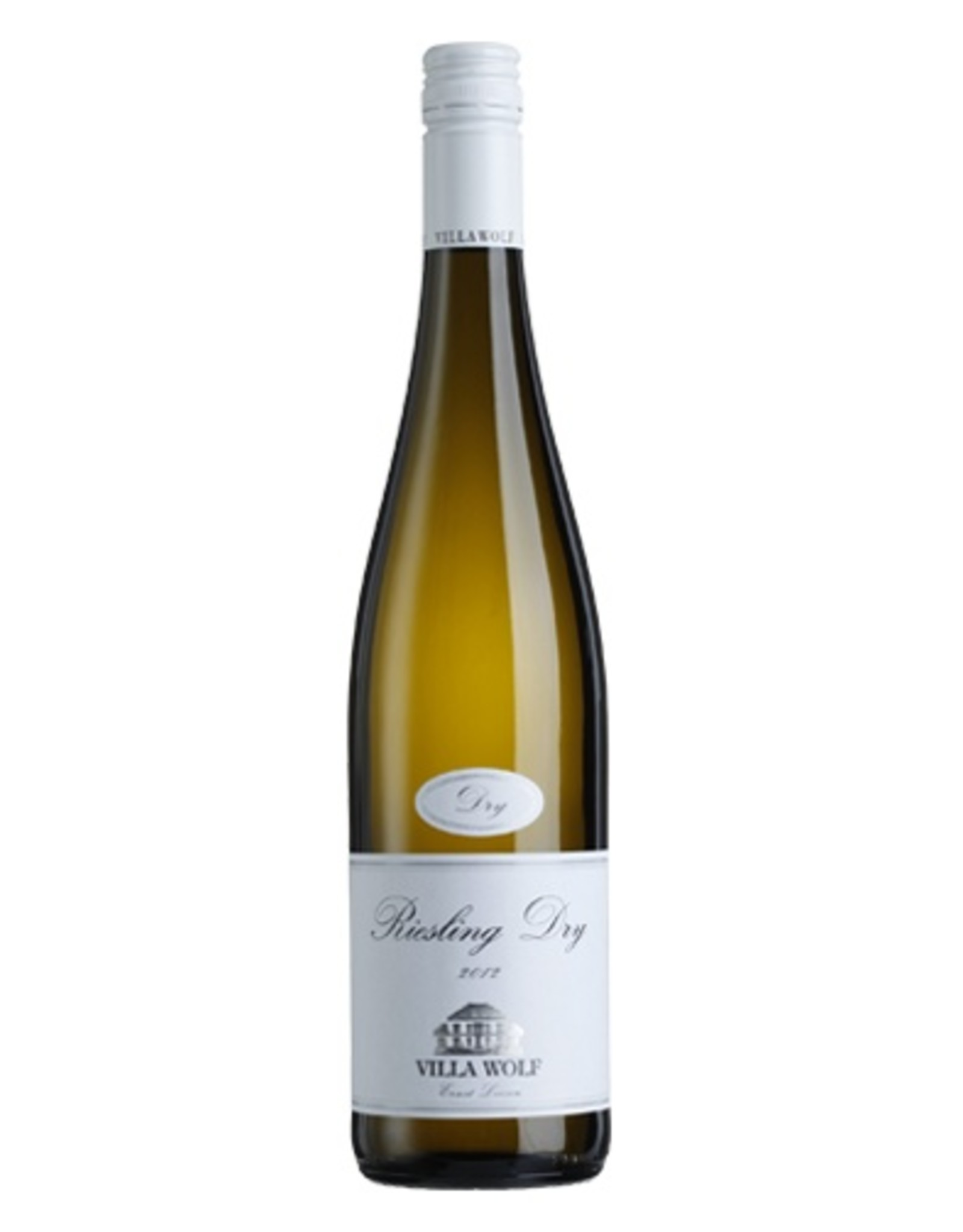 Proef Villa Wolf Riesling Dry