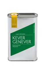 Proef Kever Genever