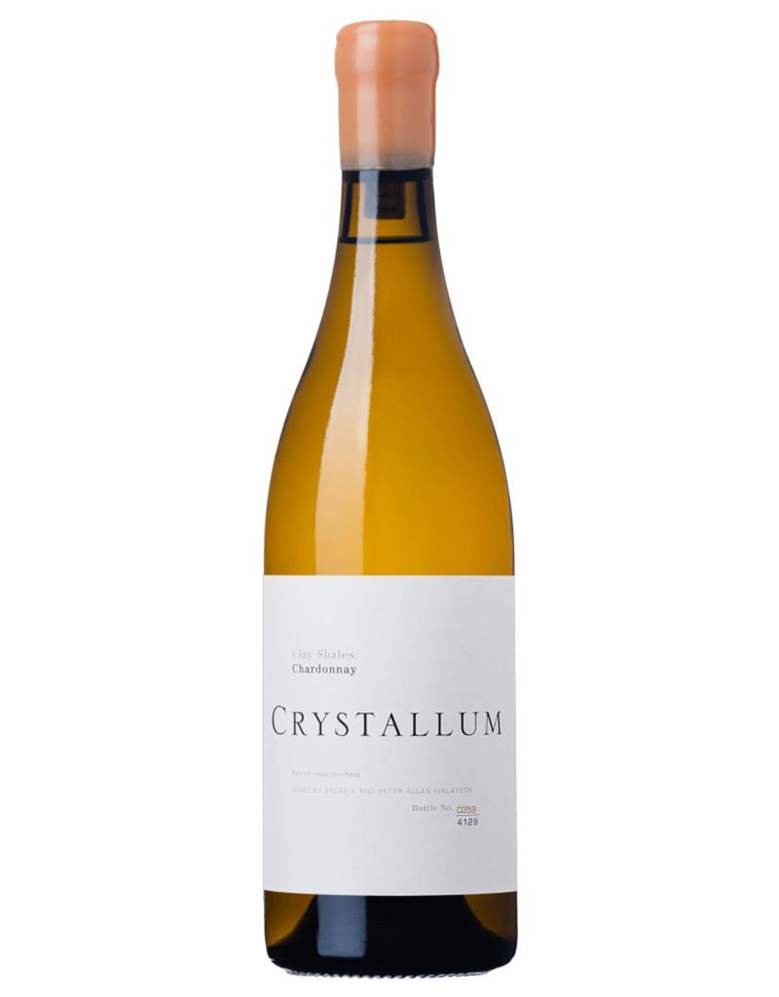 Crystallum - Clay Shales Chardonnay 2020