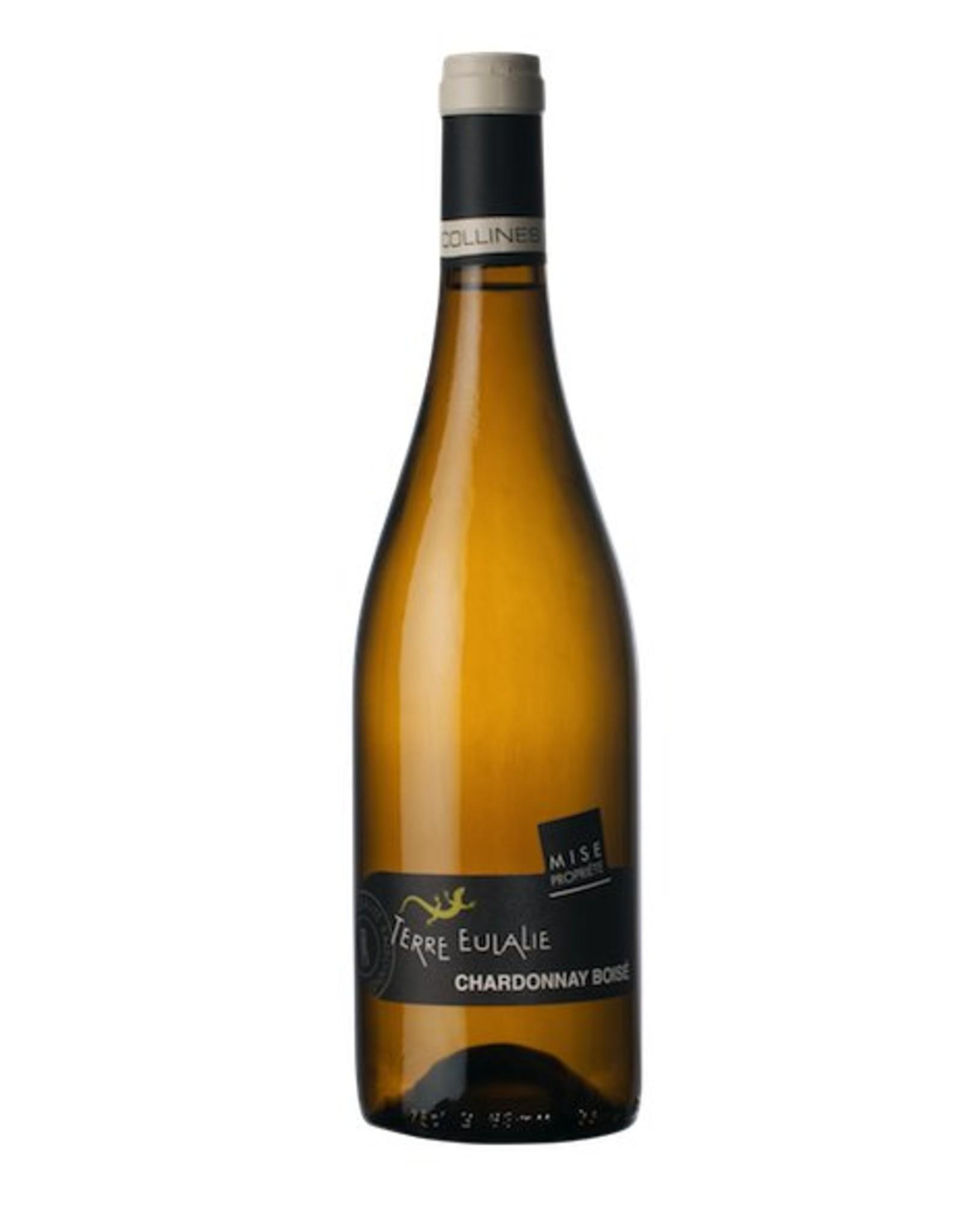 Proef Bourdic Chardonnay Boise