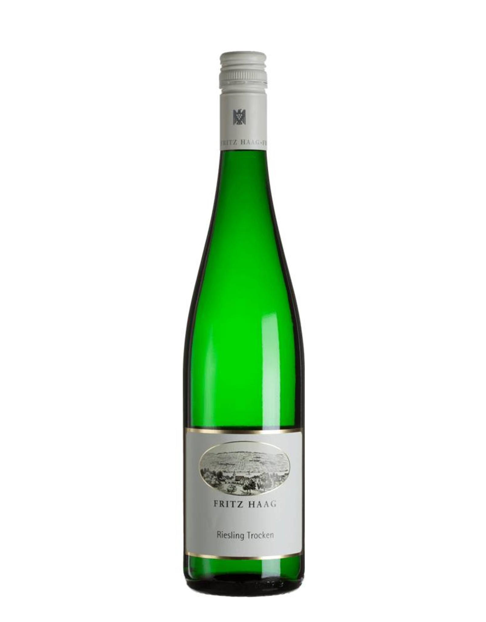 Weingut Fritz Haag Riesling Trocken