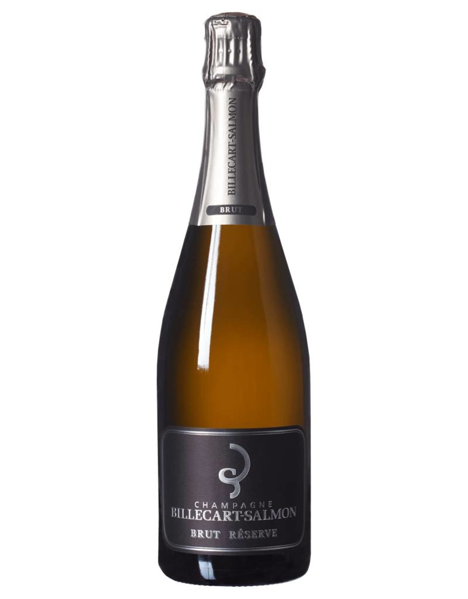 Billecart-Salmon Brut Réserve, Champagne Billecart-Salmon