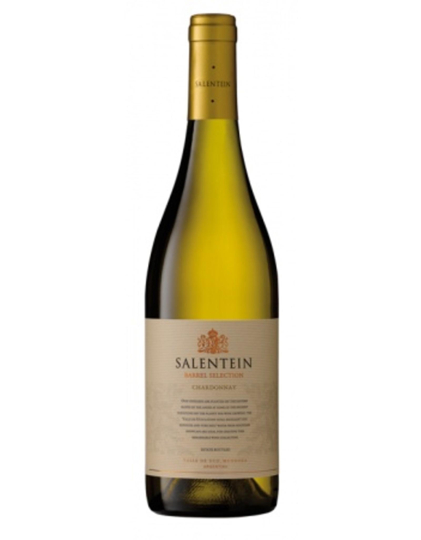 Proef Salentein Barrel Selection Chardonnay